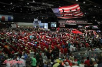 Barrett-Jackson's World-Class Palm Beach Lifestyle Event Sets Sales And Attendance Records With Dramatic Boost In Bidders