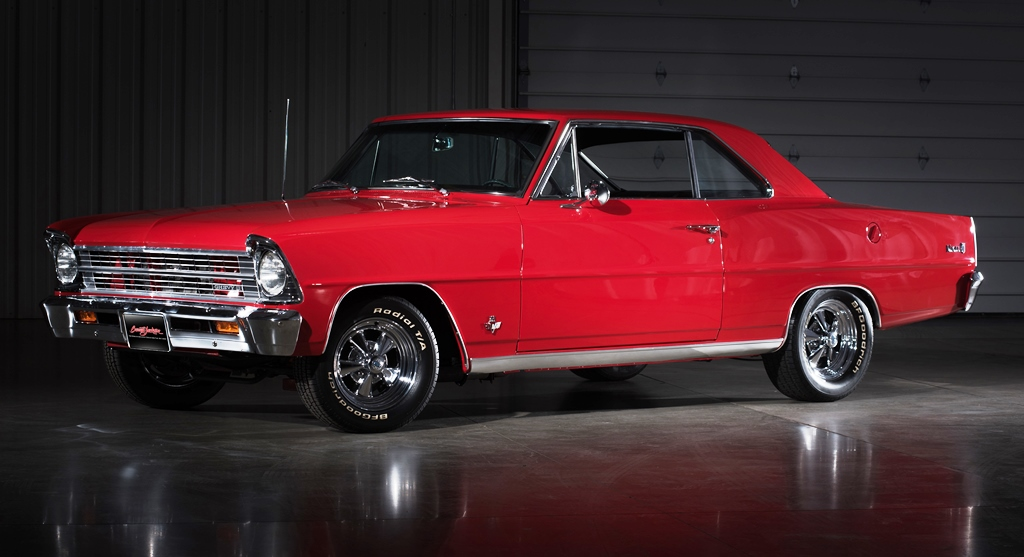 Tammy Allen will be donating 100% of the hammer price of her 1967 Chevrolet Nova Custom Hardtop (Lot #388) to Building Sanctuary | Rebuilding Lives, the campaign for Mind Springs Health and West Springs Hospital that provides mental health services to individuals in Western Colorado.