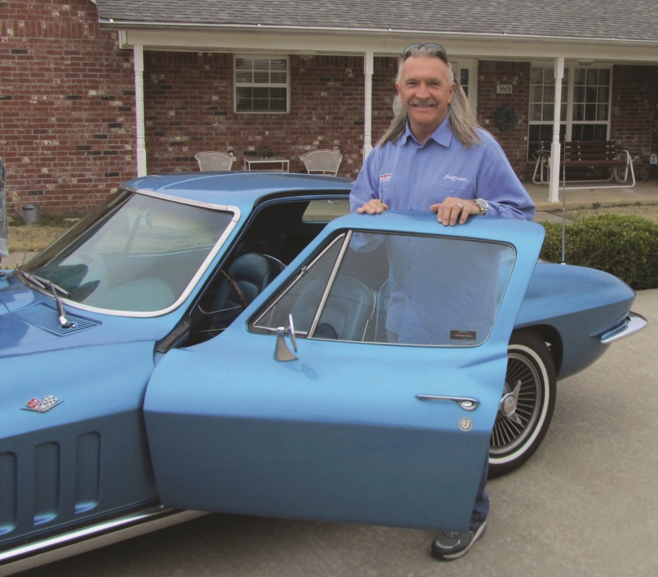 Corvette 005