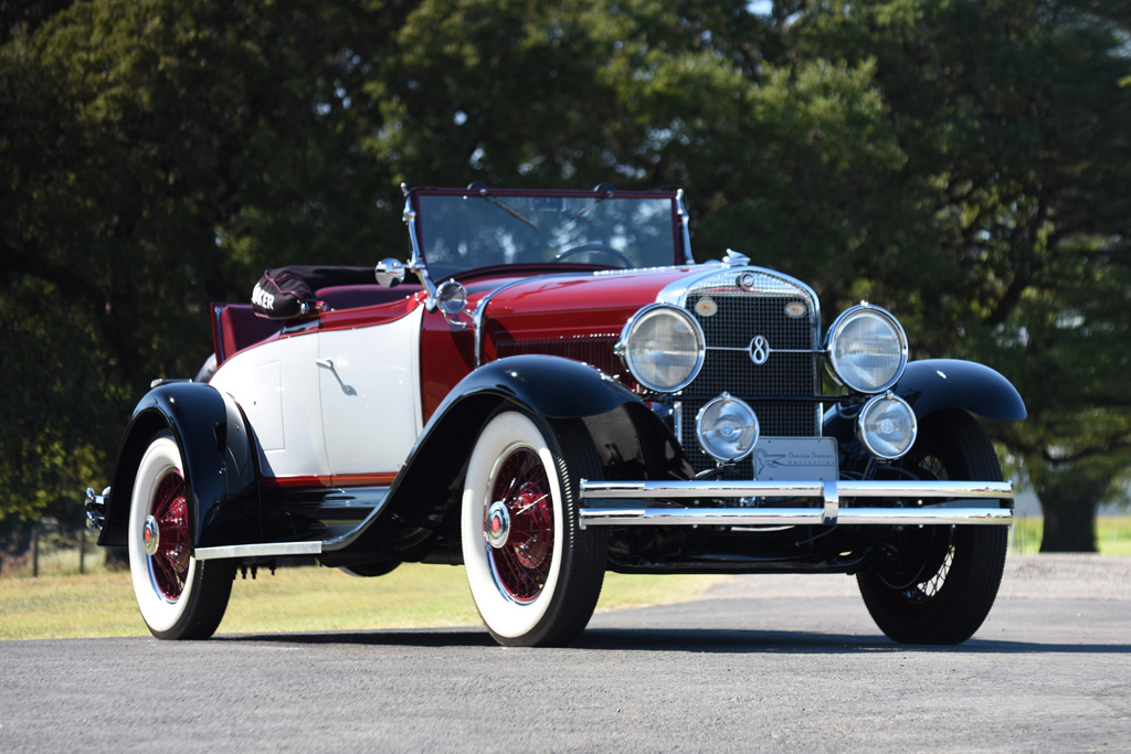 1929 Studebaker President - World Record - $110,000
