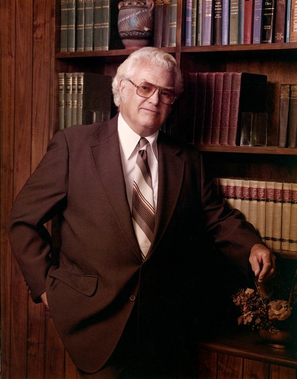 Russ Jackson November 19, 1915 – January 30, 1993