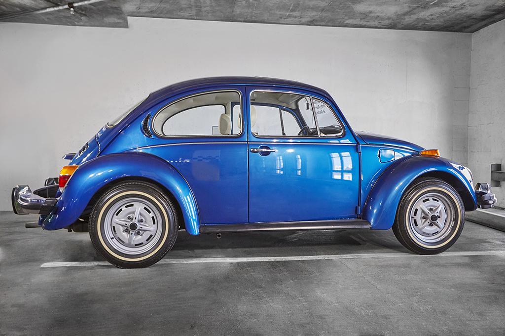 Lot #963.1 - 1977 Volkswagen Beetle