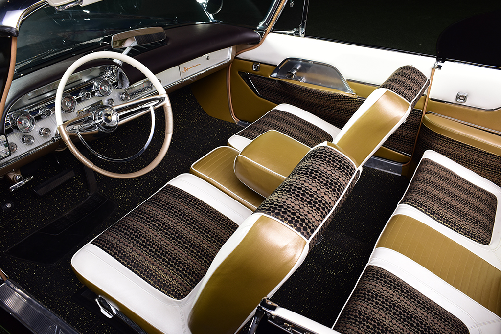 1959 DeSoto Adventurer convertible
