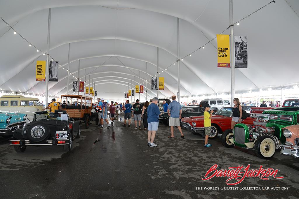 car-tent