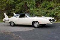 1970 SUPERBIRD (LOT #1330): Flight #280 is ready for boarding