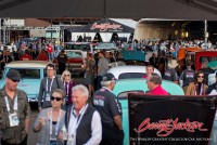 MAKING MEMORIES: A busy Tuesday at Barrett-Jackson highlighted by noteworthy sales and more records broken