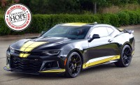 Barrett-Jackson to Raise Funds, Awareness for Charities with Help from  Las Vegas Raiders, Gaudin Motor Company and Hertz
