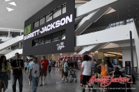 AUCTION, LAS VEGAS STYLE: First Day at the All-New West Hall Brought Exciting Sales and the Full Barrett-Jackson Experience
